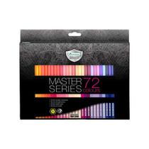 ดินสอสีมาสเตอร์อาร์ต 72 สี
