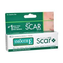 Smooth E BABY FACE ACNE SCAR SERUM 7 ก.