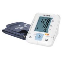 Microlife Blood Pressure Monitor 3AR1-3P Free Bag Microlife 1 Unit (ไมโครไลฟ์ เครื่องวัดความดันระบบอัตโนมัติ รุ่น BP 3AR1-3P)