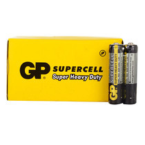 GP Supercell ถ่านคาร์บอนซิงค์ ขนาด AAA