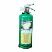 PTF FIRE ถังดับเพลิงชนิด Clean Agen 2.2 ปอนด์