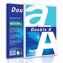 Double A กระดาษถ่ายเอกสาร 80 แกรม 100 แผ่น (แพ็ค6)