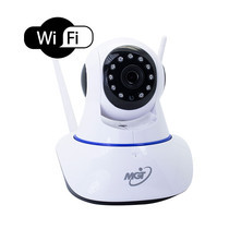 MGT IP-Camera GUARD Robot 2