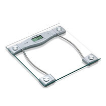 Thai Sports EXEO Weight Scale Digital Display Model EB9013 White