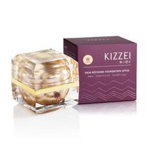 Kizzei Skin Refining Treatment foundation 02 15 ก.1 Free 1