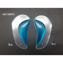 Talon Arch Support Model ARCH002 SIZE L Clear Colour