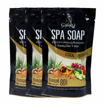 Galong Spa Soap (Pack 3)