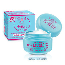 Snow Lotus Cream by FU ZHI BAO Collagen Plus 15 ก.