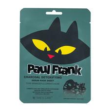Paul Frank Charcoal Detoxifying Serum Mask Sheet 165.7 ก.
