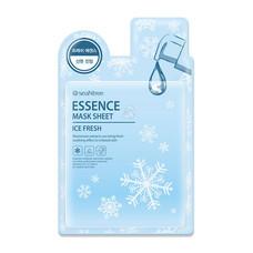 SeaNtree Ice Fresh Essence Mask Sheet 20 ก.