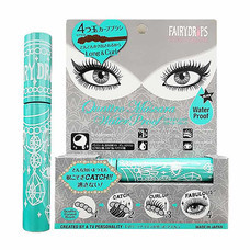 Fairydrops Quattro mascara (Film Type)