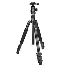 Sirui Aluminum Tripod ET-2004 With E-20 Ball Head