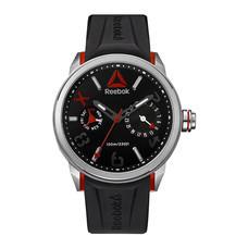 Reebok นาฬิกาข้อมือ รุ่น RD-FLA-G5-S1IB-BR