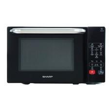 SHARP ไมโครเวฟ Microwave Oven 800W 20 ลิตร รุ่น R-2201F-K