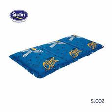 Satin Junior ที่นอน 3 ตอน ขนาด 3 x 6.5 ฟุต ลาย SJ002