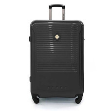 BLUE PLANET กระเป๋าเดินทาง 29 นิ้ว รุ่น 17312 สีดำ