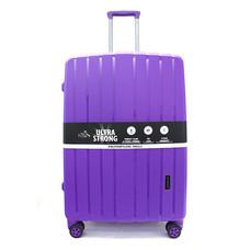 BP WORLD กระเป๋าเดินทาง รุ่น 8004 สีม่วง Purple 29 นิ้ว