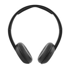 Skullcandy Wireless On-Ear Uproar Black