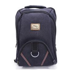 Dolphin bag กระเป๋าเป้ A3019 สีดำ