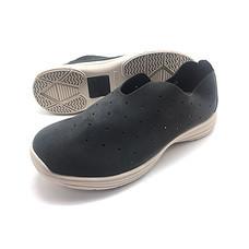 รองเท้าคัชชูสุขภาพ Rebecca LIm's by Talon รุ่น MILAN สีเทา 36