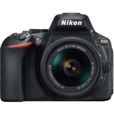 Nikon DSLR Camera D5600 18-55VRII Kit