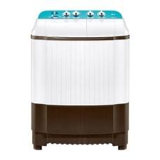 LG เครื่องซักผ้า 2 ถัง ขนาด 8 กก. รุ่น TT08NOMG