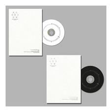 CD แพ๊คคู่ EXO EXACT Lucky one (Korean+Chinese Ver.)