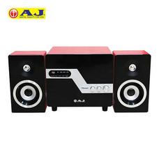 AJ Multimedia Speaker AJ-923FM