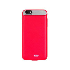 XO Back Clip Powerbank for iPhone 6 Red