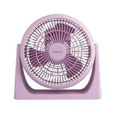 Hatari Cyclone Fan HTPS20M1 Pink 8