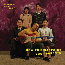 CD Electric.Neon.lamp Album How To Disappoint Your Parents