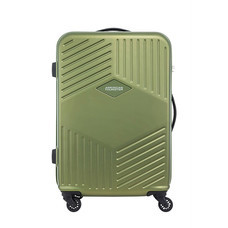 AMERICAN TOURISTER กระเป๋าเดินทาง TRILLION SPINNER 55/25 TSA GREEN