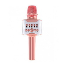AJ ไมโครโฟนไร้สาย รุ่น PM-001 Wireless Microphone Karaoke
