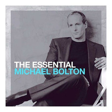 CD Michael Bolton Album THE ESSENTIAL MICHAEL BOLTON (2 แผ่นดิสก์)