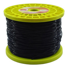 PIKA เส้นพลาสติก ABS คุณภาพสูงขนาด 1.75 มม. PIKA Easy Print ใช้ได้กับเครื่องพิมพ์ 3 มิติทุกรุ่น (สีดำ)