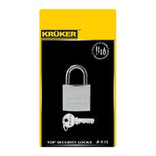 KRUKER กุญแจสปิงโครเมี่ยม 25 มม.