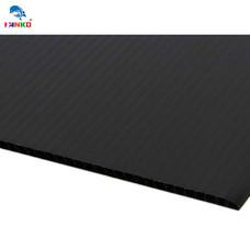 PANKO แผ่นฟิวเจอร์บอร์ด 65 x 80 ซม. หนา 3 มม. สีดำ