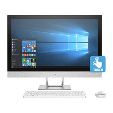HP All In One Computer Pavilion 24-r014d (Touch)