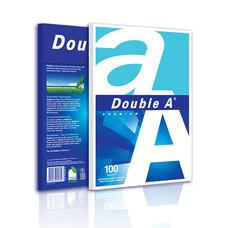 Double A กระดาษถ่ายเอกสาร 80 แกรม (แพ็ค 100 แผ่น)