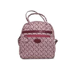 FN BAG กระเป๋าสำหรับผู้หญิง 1308-21-104-065 สีแดง