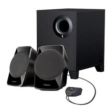 Creative Speaker SBS A120 2.1 Channel