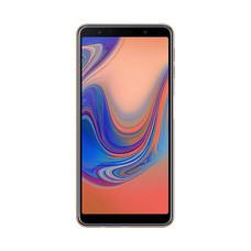 Samsung Galaxy A7 2018 (4/64 GB) Gold
