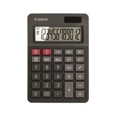 Canon Desktop Calculator รุ่น AS-120 II