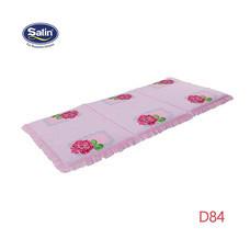 Satin ที่นอน 3 ตอน ขนาด 3 x 6.5 ฟุต ลาย D84