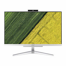 Acer All In One Computer Aspire C22-865/T003 i3-8130U 4G 1T UMA W10 3Y