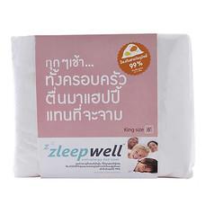Zleep Well ผ้ารองปูที่นอนกันไรฝุ่น