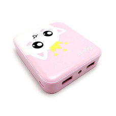Yoobao Gift Set Micro USB M25V2 Princess