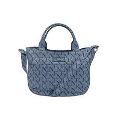 FN BAG กระเป๋าสำหรับผู้หญิง 1308-21-007-088 สีน้ำเงิน