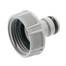 GARDENA ข้อต่อก็อก 18202-20 รุ่น Tap Connector 133.3 มม.