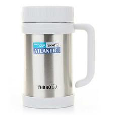 Nikko แก้วน้ำสุญญากาศ TA-CHX50 0.5 ลิตร สีขาว